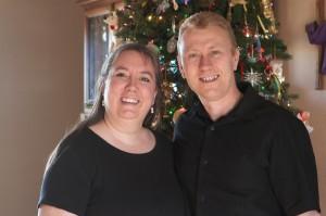 Emmanuel & Lori Boussuge
