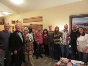2015-Jan-Rock Tribe Leadership Gathering