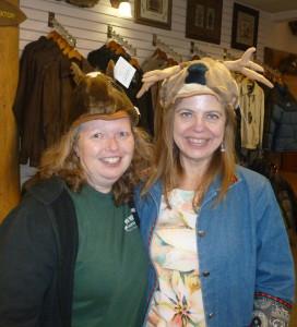 2013 - Laura & Nancy's Colorado/Wyoming Visit